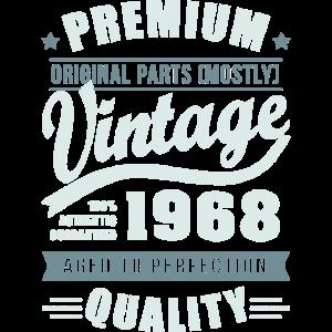 Geburtstag 1968