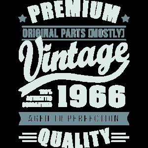 Geburtstag 1966