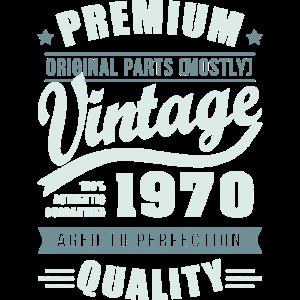 Geburtstag 1970 (MA19)