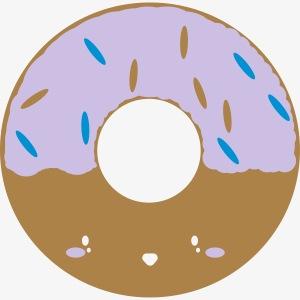Icing Donut