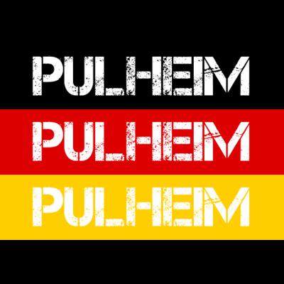 STADT PULHEIM, DEUTSCHLAND - PULHEIM ist deine Heimat? Dann ist dieses Design für dich! Heimat,Stadt,Deutschland,deutsch,städte,schwarz rot gold,Region,Orte,Ort,Stadtname,Metropole,großstadt,Heimatstadt,city,Deutschlandflagge,Bun - Deutschlandflagge,städte,Region,deutsch,Stadt,BRD,Stadtname,Deutschland,Orte,Bundesrepublik,Ort,Deutschlandfahne,Heimatstadt,Metropole,Heimat,schwarz rot gold,PULHEIM,city,großstadt