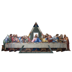 Abendmahl Jesus