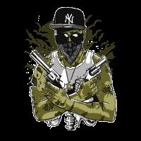 Hood Gangster