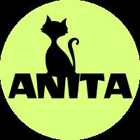 Anita Namensta Mädchenname