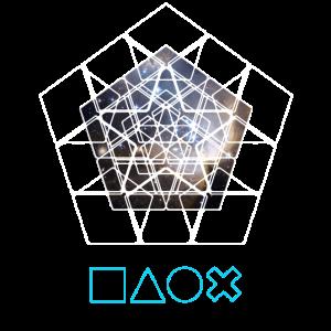 Play Station Nerd Gamer Space cpu pc Pyramide kont