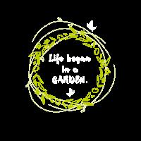 garden Garten Pflanzen Blumen wachsen Gärtnern lol