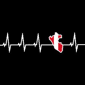 Ich liebe Peru - Herzschlag