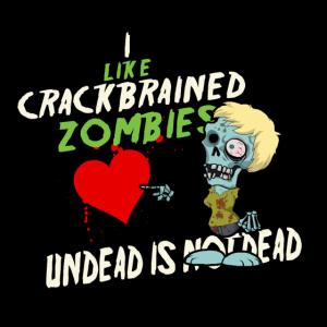 Undead is not dead