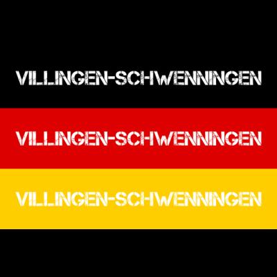STADT VILLINGEN-SCHWENNINGEN, DEUTSCHLAND - VILLINGEN-SCHWENNINGEN ist deine Heimat? Dann ist dieses Design für dich! Heimat,Stadt,Deutschland,deutsch,städte,schwarz rot gold,Region,Orte,Ort,Stadtname,Metropole,großstadt,Heimatstadt,city,Deutsc - Deutschlandflagge,städte,Region,deutsch,Stadt,BRD,Stadtname,Deutschland,Orte,Bundesrepublik,Ort,Deutschlandfahne,VILLINGEN-SCHWENNINGEN,Heimatstadt,Metropole,Heimat,schwarz rot gold,city,großstadt
