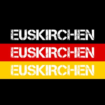STADT EUSKIRCHEN, DEUTSCHLAND - EUSKIRCHEN ist deine Heimat? Dann ist dieses Design für dich! Heimat,Stadt,Deutschland,deutsch,städte,schwarz rot gold,Region,Orte,Ort,Stadtname,Metropole,großstadt,Heimatstadt,city,Deutschlandflagge, - Deutschlandflagge,städte,Region,deutsch,Stadt,BRD,Stadtname,Deutschland,EUSKIRCHEN,Orte,Bundesrepublik,Ort,Deutschlandfahne,Heimatstadt,Metropole,Heimat,schwarz rot gold,city,großstadt