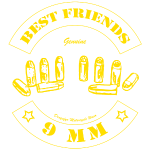 Best Friends | Gelb