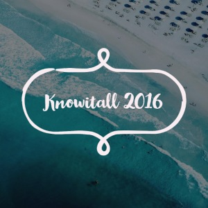 Knowitall 2016