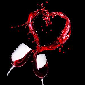 Wein Liebe