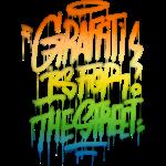 graffiti - è per la strada