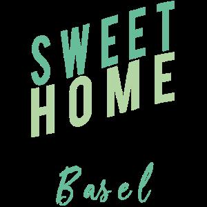 sweet home Basel