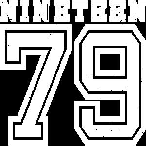 NINETEEN 1979