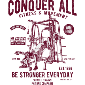 FITNESS & MOVEMENT - Fitness & Training Shirt