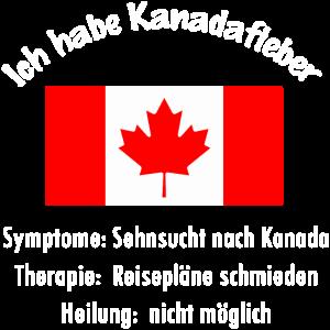 Kanada Fernweh - Abenteuer - Reise Geschenk