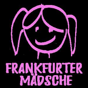 Frankfurter Mädsche