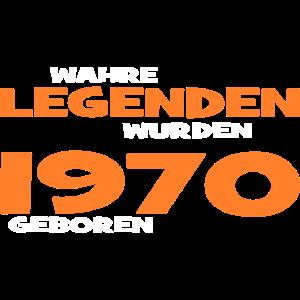 Wahre Legenden 1970