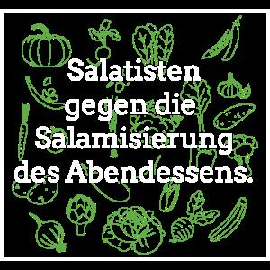 Salatisten