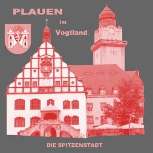 Plauen Vogtland Spitze rot