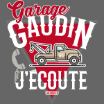 Garage Gaudin (dépanneuse)