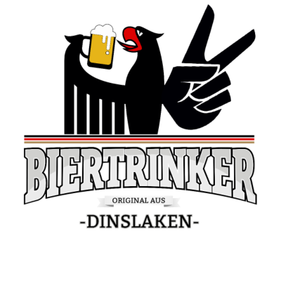 Bier aus Dinslaken Deutschland - Original Biertrinker aus Dinslaken in Deutschland. - wm,schwarz,rot,orginal,gold,fussballtrikot,fussball,fussball,fun,cool,cool,bestseller,Weltmeisterschaft,Trikot,Stadt,Schland,Party,Fußball,Dinslaken,Deutschland,Deutscher,Deutsch,Biertrinker,Bier,BRD