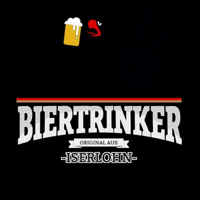 Bier aus Iserlohn Deutschland - Original Biertrinker aus Iserlohn in Deutschland. - wm,schwarz,rot,orginal,gold,fussballtrikot,fussball,fussball,fun,cool,cool,bestseller,Weltmeisterschaft,Trikot,Stadt,Schland,Party,Iserlohn,Fußball,Deutschland,Deutscher,Deutsch,Biertrinker,Bier,BRD