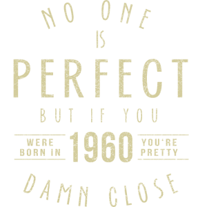 Geburtstag 1960 - NP19