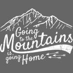 Going to the mountains Shop