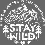 Stay Wild Shop