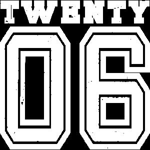 Twenty 2006