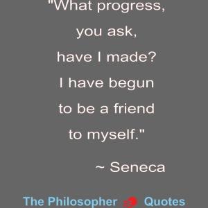 Seneca Progress Phiolosopher w