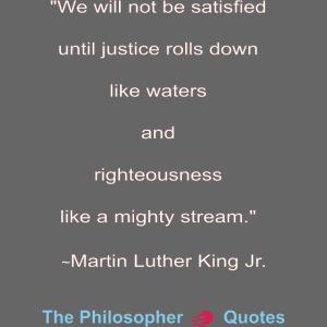 King Until Justice w