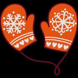 Handschuhe vectorstock 6725226