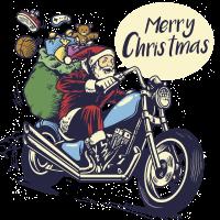Santa vectorstock 14796879
