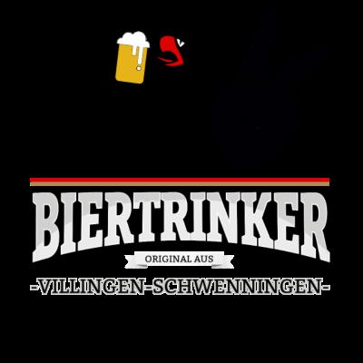 Bier aus Villingen-Schwenningen Deutschland - Original Biertrinker aus Villingen-Schwenningen in Deutschland. - wm,schwarz,rot,orginal,gold,fussballtrikot,fussball,fussball,fun,cool,cool,bestseller,Weltmeisterschaft,Villingen-Schwenningen,Trikot,Stadt,Schland,Party,Fußball,Deutschland,Deutscher,Deutsch,Biertrinker,Bier,BRD