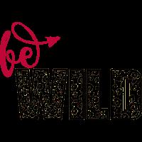 be wild2