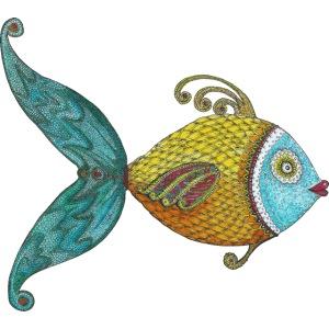Le poisson d'Annie