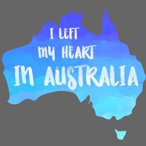 Australia - Heart