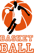 Motif Basketball