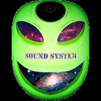 Alien galax 1