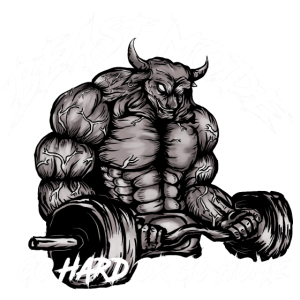 Gym Bull - Beast Mode