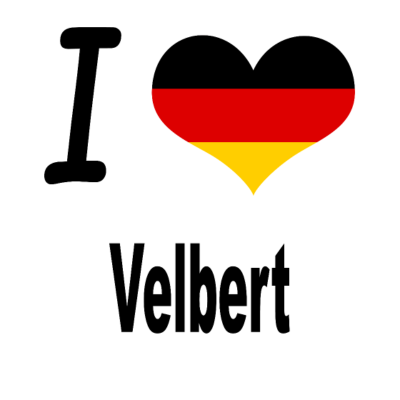 I Love Germany Home Velbert - I Love Germany Home Velbert - stolz,soccer,proud,italy,italien,ich,i,herz,heart,fussball,flag,em,colours,Weihnachten,Velbert,Nationalität,Nation,Love with heart,Love hurts,Love,Liebe,LOVE