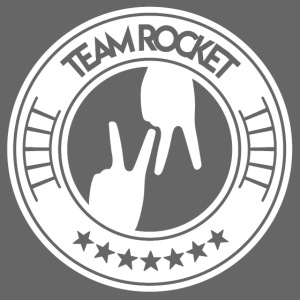 TEAM ROCKET BLANC - VapeNaysh