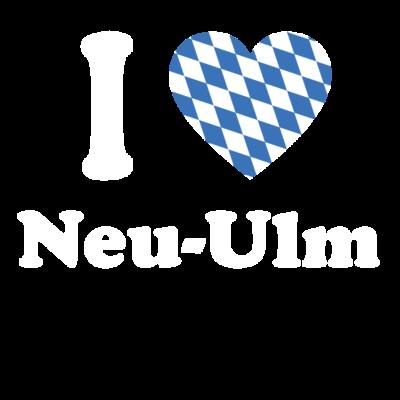 i love bayern wiesn bavaria Neu Ulm - i love bayern wiesn bavaria Neu Ulm - wiesn,weiß,weihnachten,tshirt,scho,mundart,liebhaber,liebe,gsuffa,geschenk,geburtstag,design,blau,bayrisch,bayer,Ulm,Oktoberfest,München,Love,Liebhaberei,Bayern