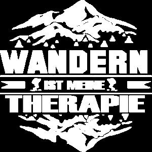 Wandern ist meine Therapie