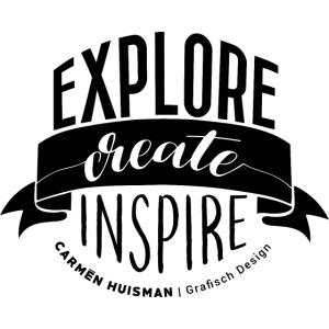 Explore, Create & Inspire