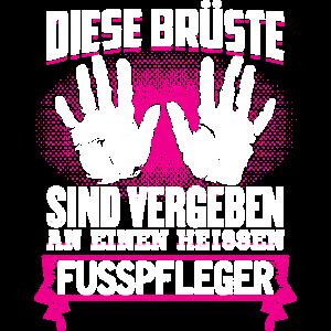 FUSSPFLEGER - Brüste